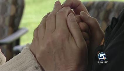Annual 'Blessing of the Hands' brings healing to ...