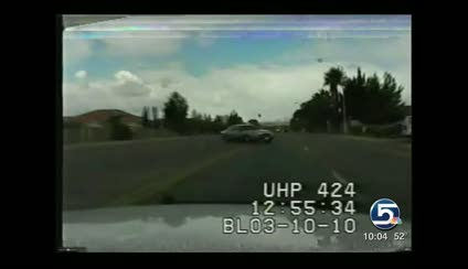 Source: Trooper should have been disciplined in fatal crash | KSL com