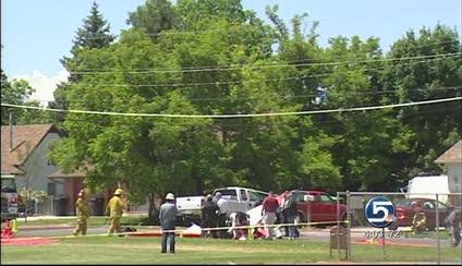 Man dies in Springville hang gliding accident   KSL com