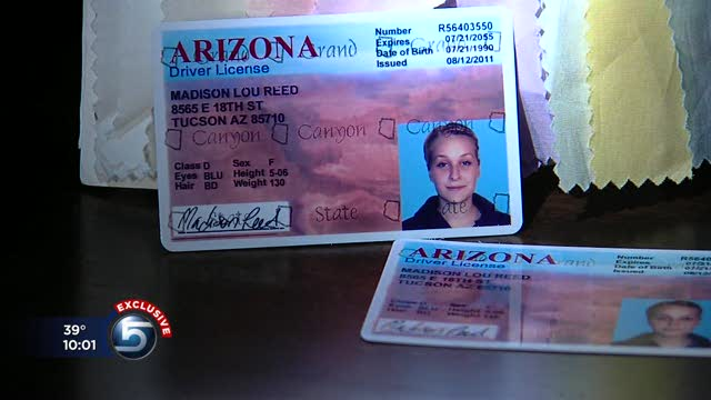 Fake IDs: What You Need to Know