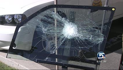 Uhp Rolls Out Bulletproof Car Ksl Com