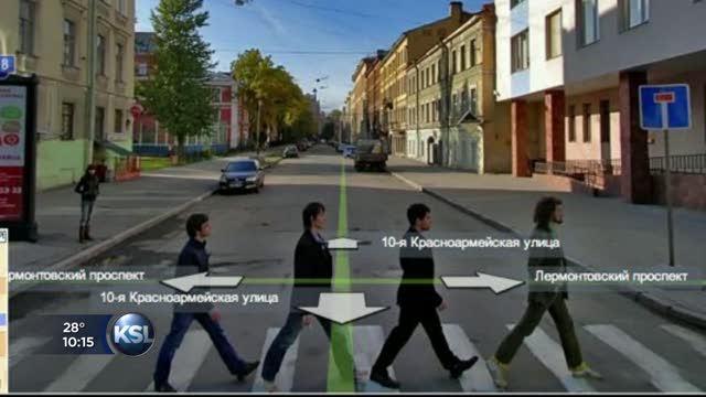 Can You Track The Google Maps Camera Car Ksl Com