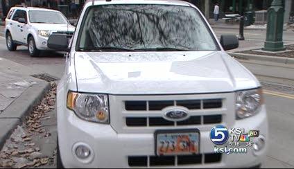 Hourly Car Rental Salt Lake City